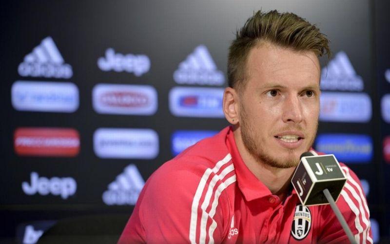 Kiper Juventus, Norberto Murara Neto (Foto: Tifosibianconeri)