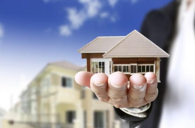 \Bagaimana Siasati Sulitnya Bayar DP Rumah?\