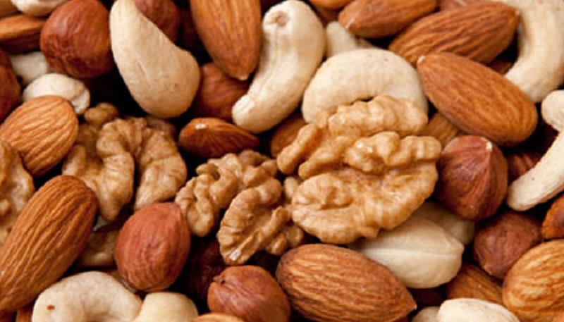 Konsumsi 57 Gram Kacang Sehari Bantu Cegah Kanker Usus Besar