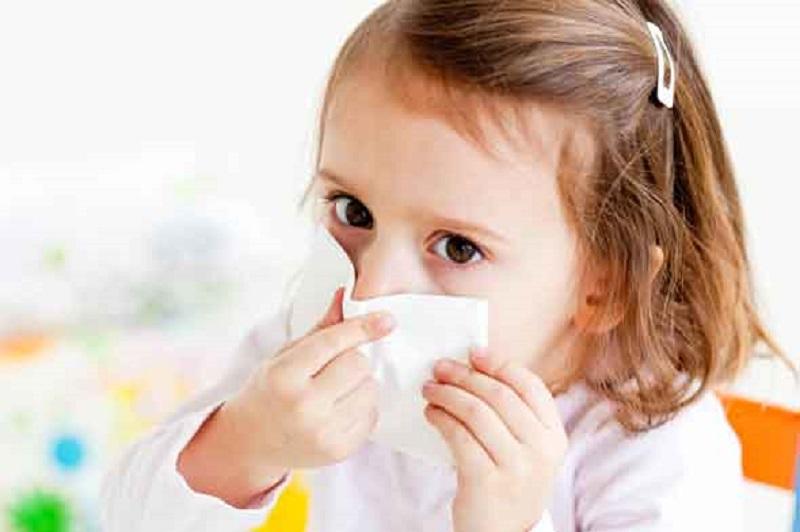 4 Pemicu Alergi pada Anak yang Sering Tidak Disadari