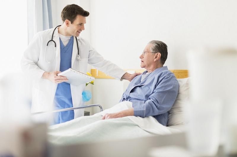 Penyakit yang Paling Banyak Dialami Lansia
