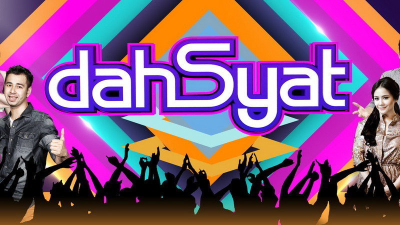 Dahsyat (Foto: Ist)