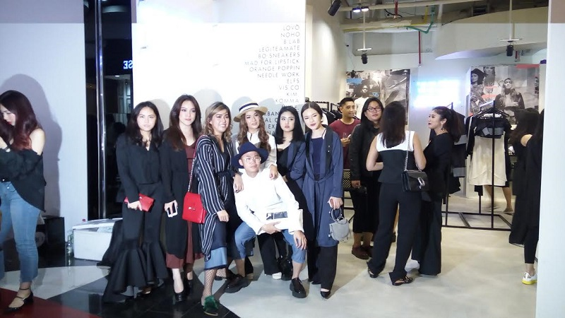 Yuk, Intip Koleksi Terbaru Noho The Label, in-fashion dari Brand Outlet