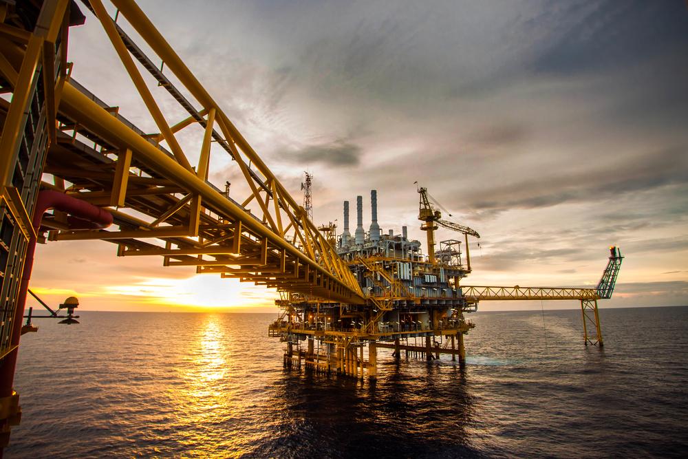 \   Mantap! Kapal Geomarin KESDM Temukan Potensi Gas di Perairan Bali\