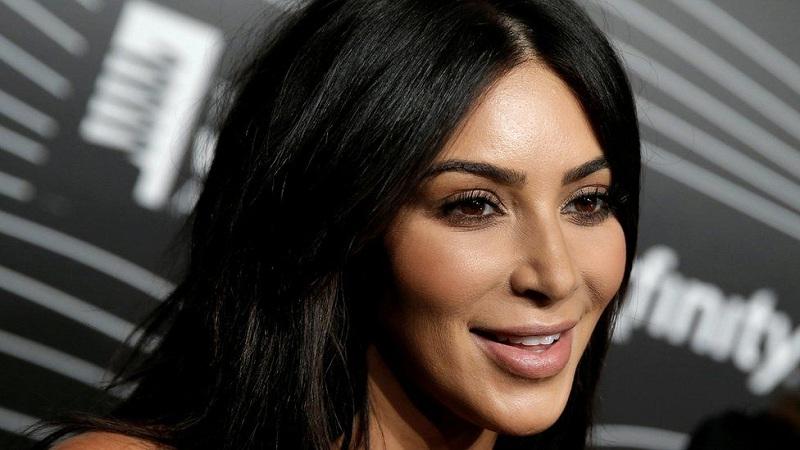 Kim Kardashian (Foto: Reuters)