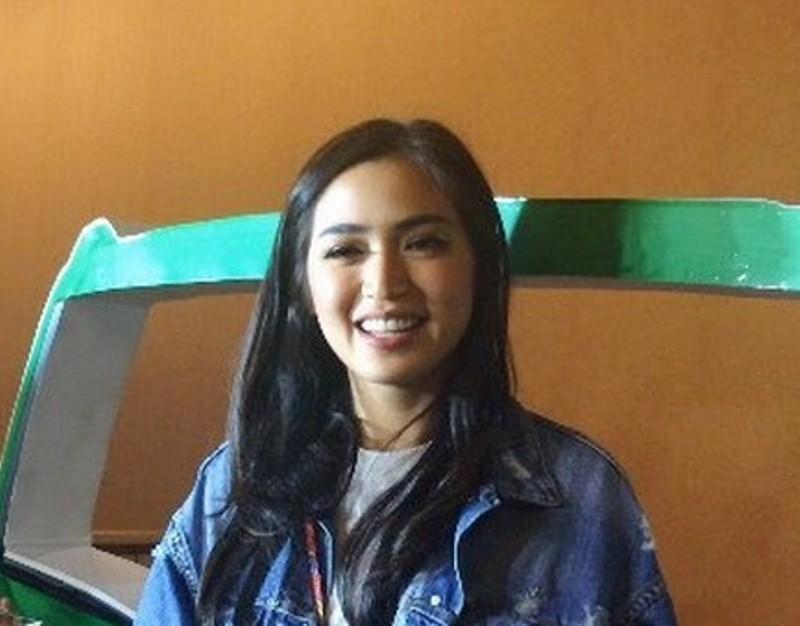 Jessica Iskandar (Foto: Okezone)