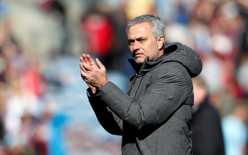 Jose Mourinho (Foto: Reuters/Andrew Yates)