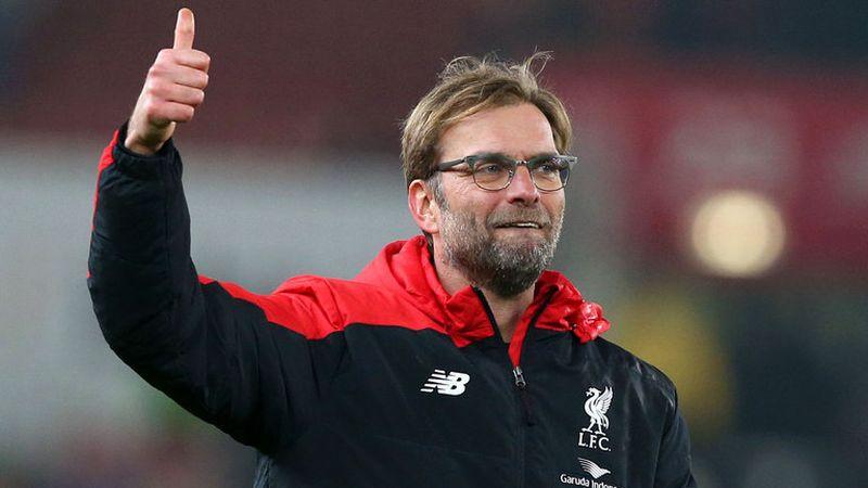 Pelatih Liverpool, Jurgen Klopp (Foto: Sky Sports)