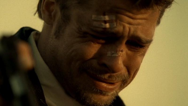 Brad Pitt (Foto: Ist)