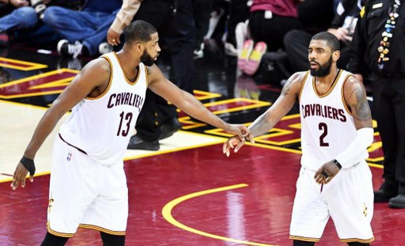 Cleveland Cavaliers (Foto: AFP)