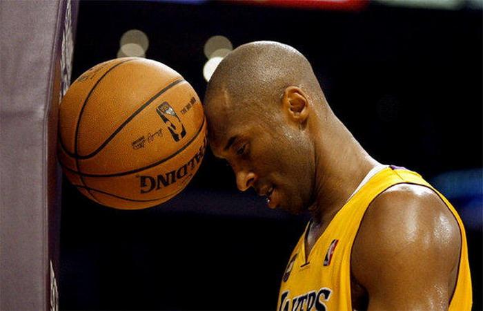 Kobe Bryant / LA Times