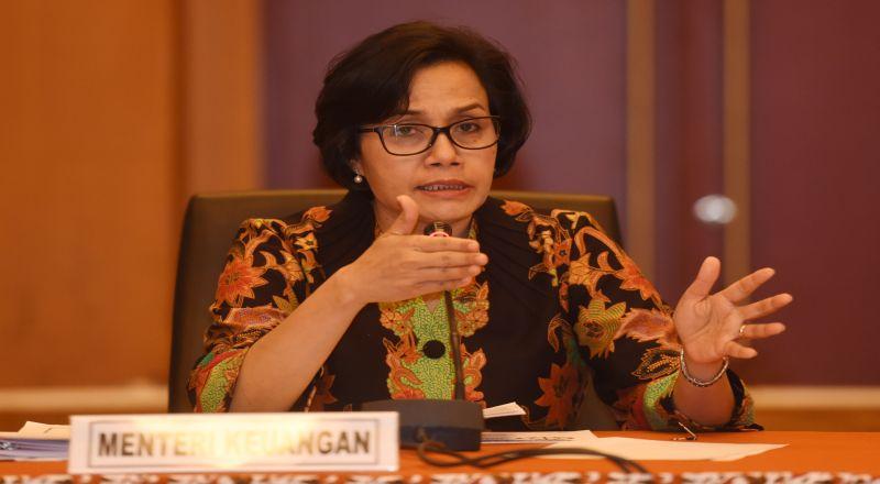 \3 Fokus Sri Mulyani di World Bank-IMF Annual Meeting 2018\