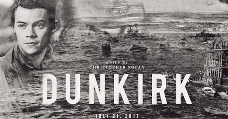 Dunkirk (Foto: Youtube)