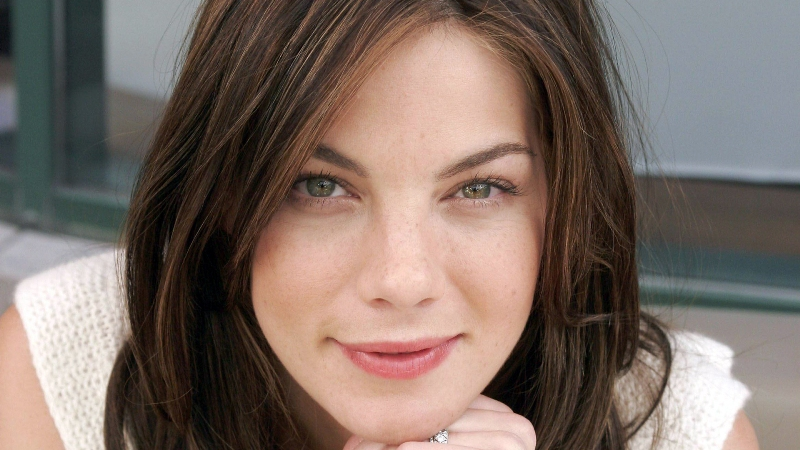Michelle Monaghan (Foto: The Dodgy)