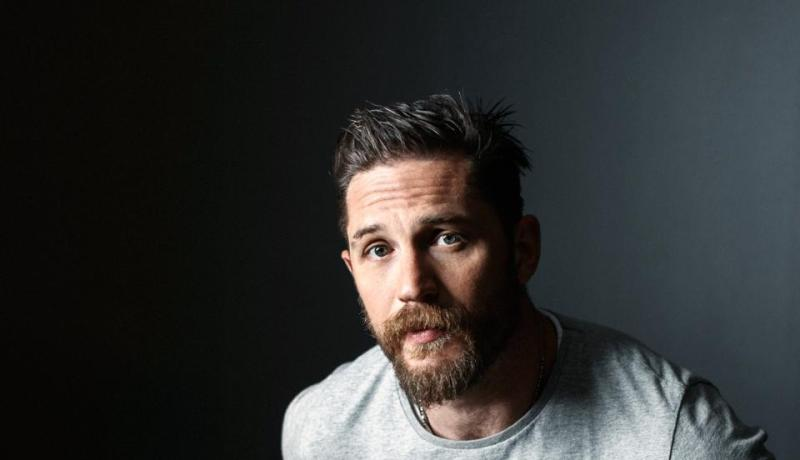Tom Hardy (Foto: The Red Bulletin)