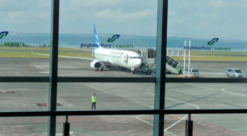 \AP II Incar 9 Bandara, di Mana Saja?\