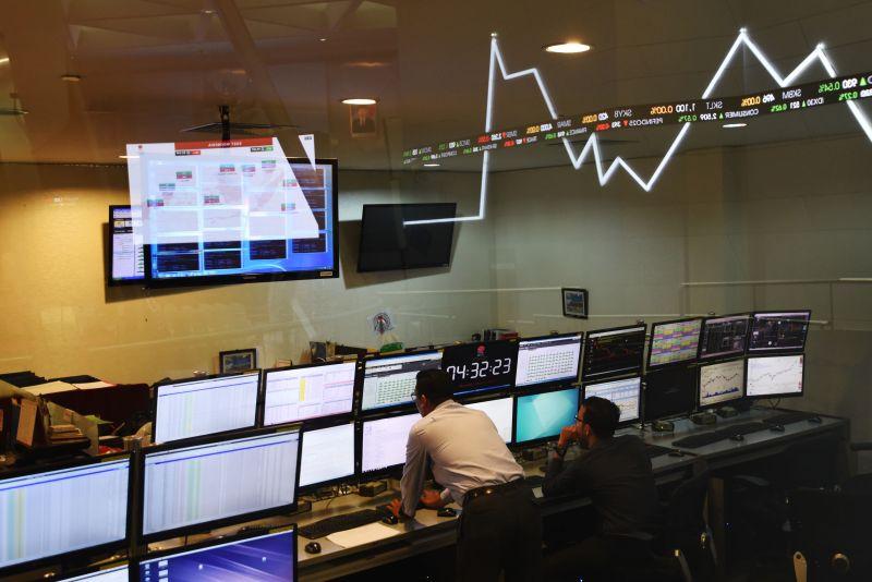 MGNA Usaha Tidak Jelas, Bursa Stop Perdagangan Saham Magna Finance : Okezone Ekonomi