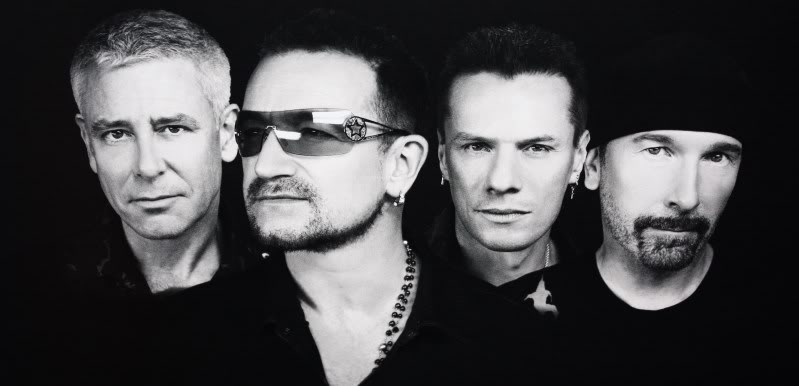 U2. (Foto: Photobucket)