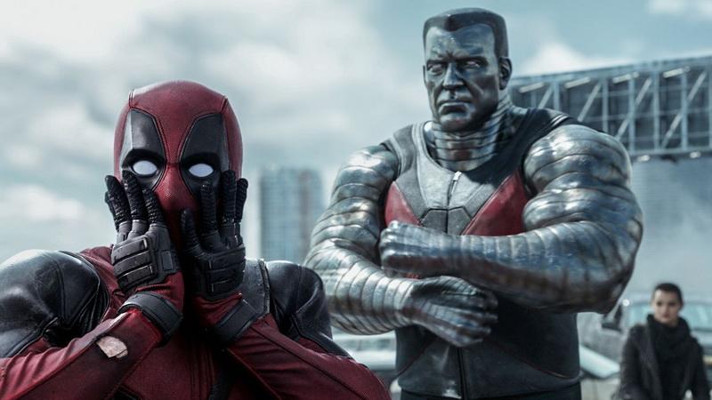 Deadpool (Foto: Ist)