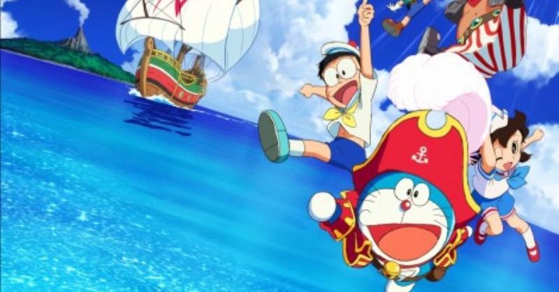 Doraemon (Foto: Animenewsnetwork)