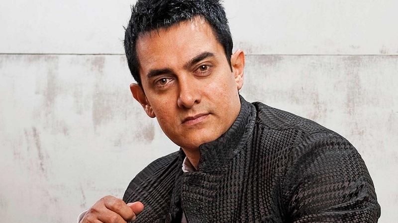 Aamir Khan. (Foto: Onedio)