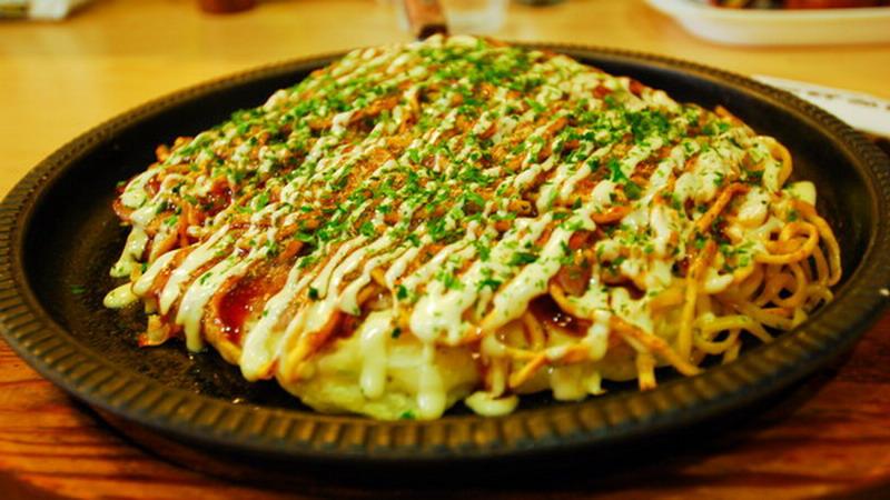 URBAN FOOD: Si Kecil Lagi Susah Makan? Bunda Bikinkan Saja Okonomiyaki