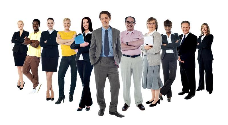 \Lulus Kuliah, Sebaiknya Jadi Karyawan Kantoran atau Pengusaha?\