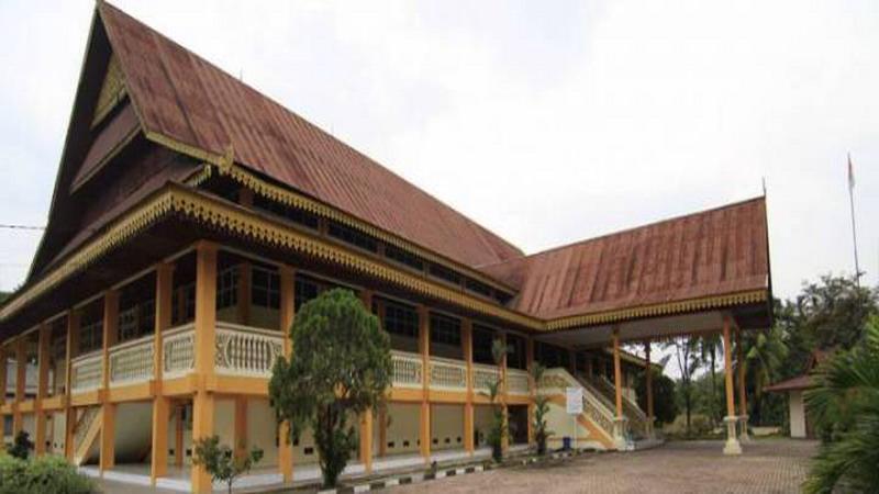SHARE LOC: Pelesiran ke Riau, Jangan Lupa Mampir ke Museum Sang Nila Utama
