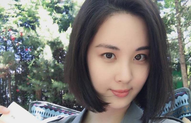 10 Tahun Berkarir, Akhirnya Seohyun SNSD Punya Rambut Pendek!