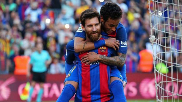 Lionel Messi. (Foto: AS)