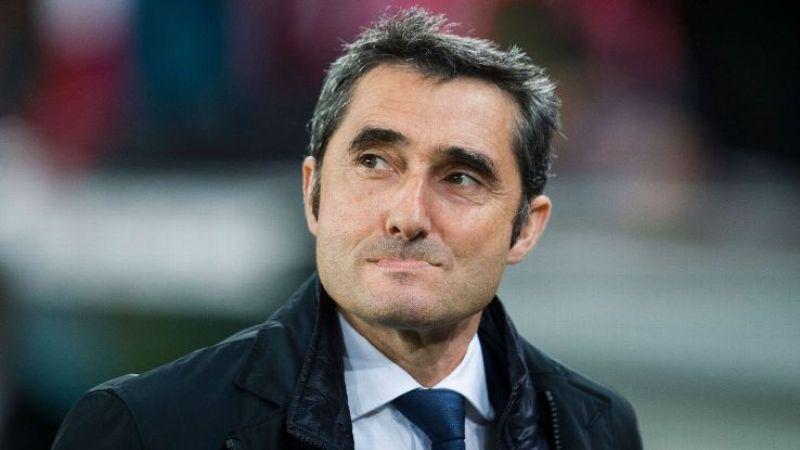 Ernesto Valverde. (Foto: ESPN FC)