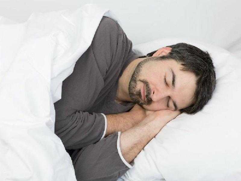 Ingin Punya Sperma Sehat, Jangan Begadang Guys