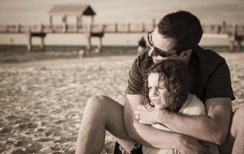 Ayah Perlu Lakukan Ini dengan Putrinya untuk Kuatkan Bonding