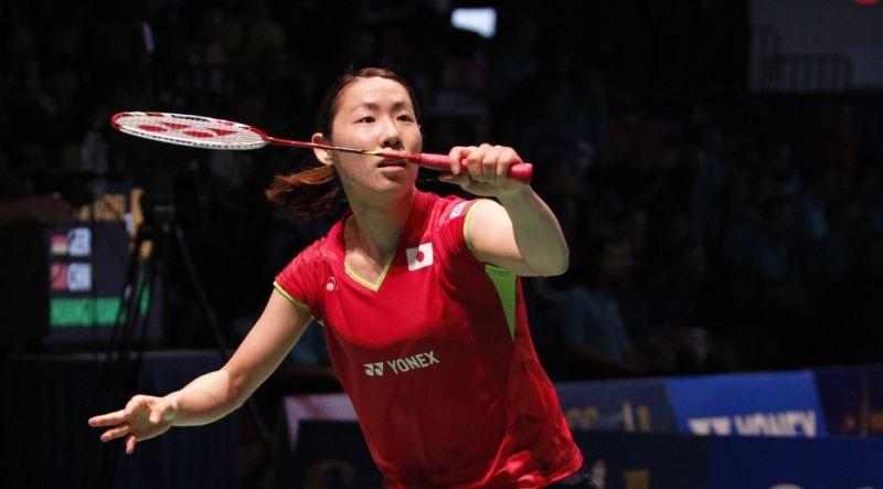 Tunggal putri Jepang, Sayaka Sato juarai Indonesia Open 2017 (Foto: Laman resmi BWF)