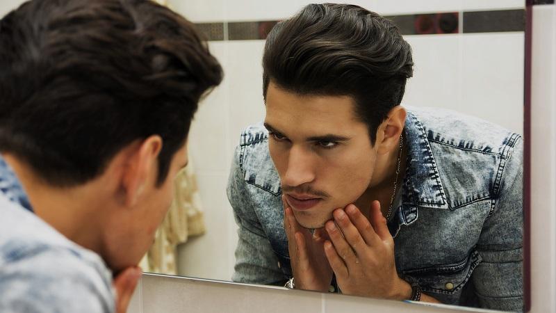 3 Perawatan Wajah untuk Pria agar Nampak Awet Muda