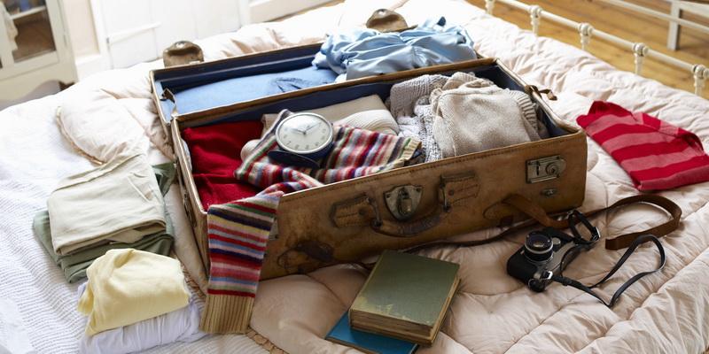 Siap-Siap Mudik, Ini Cara Packing yang Efisien
