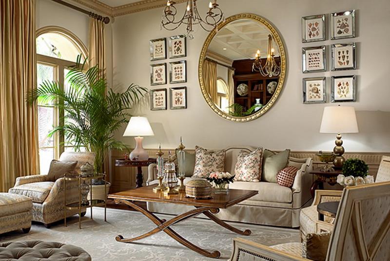 Sambut Lebaran, Yuk Mulai Atur Furnitur Rumah! Coba Warna Emas dan Silver agar Spesial