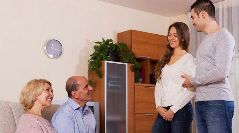 Lebaran Mau Ke Rumah Calon Mertua? Pakai 5 Tips Berikut Ini