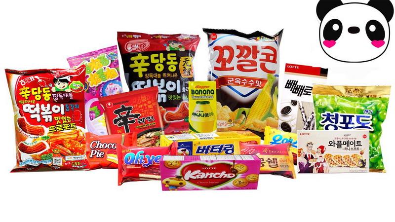 Selain Mi Instan, Kenali Bahan dalam Makanan Asal Korea yang Disinyalir Mengandung Babi