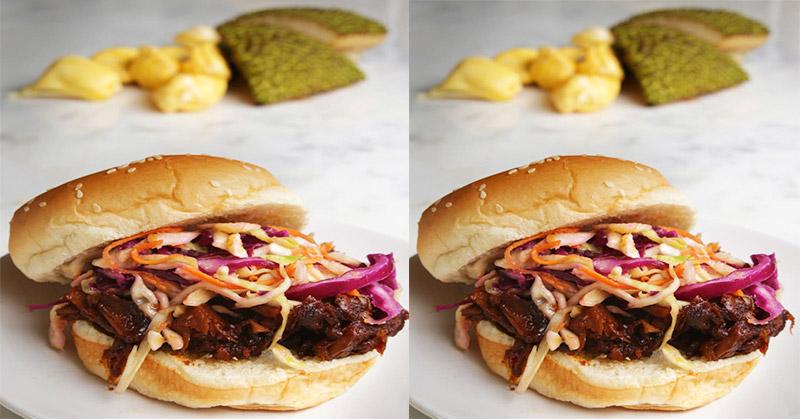 URBAN FOOD: Ada Lho, Daging yang Dibuat dari Sayuran! Ini Resepnya