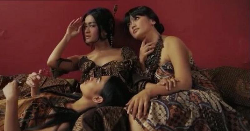 Keluarga Julia Perez (Foto: Instagram)