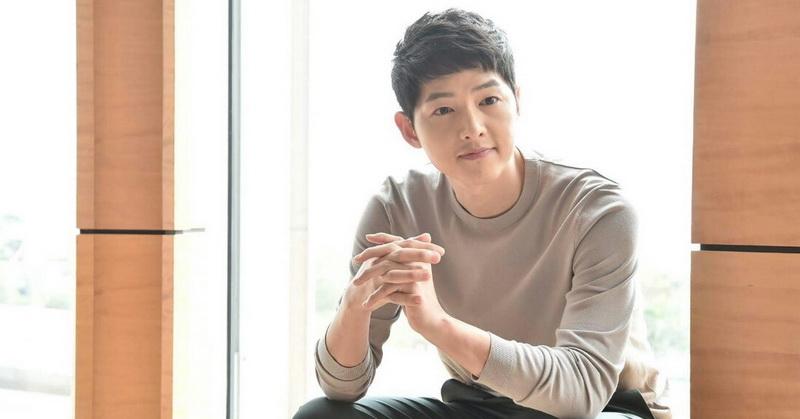 Song Joong Ki (Foto: IBTimes)
