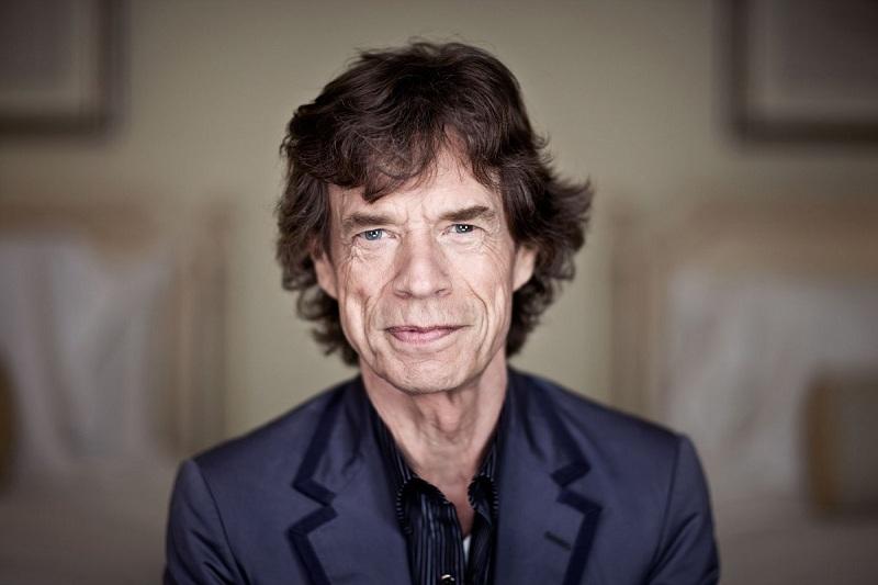 Mick Jagger. (Foto: Feelgrafix)