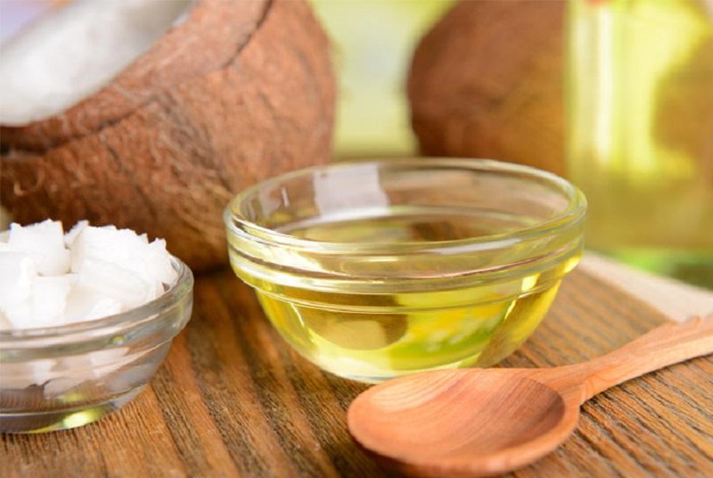 Gunakan Minyak Kelapa Berlebihan Sebabkan Diare