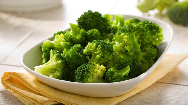 Makan Brokoli Mentah Bisa Cegah Kanker