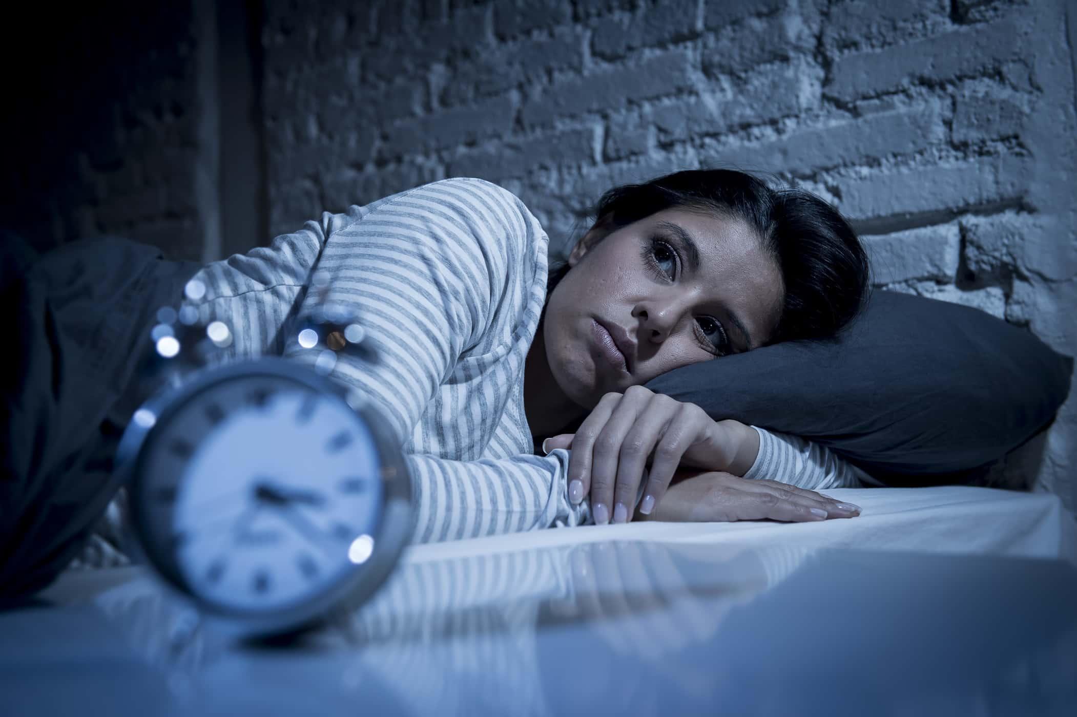 Ternyata, 6 Hal Ini Bisa Sebabkan Jadwal Tidur Anda Terganggu