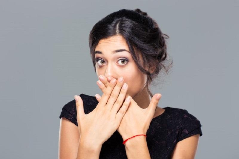 RAMADAN FIT: 6 Cara Cegah Bau Mulut saat Puasa