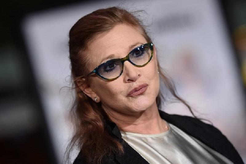 Carrie Fisher Meninggal, Seberapa Mematikan Sleep Apnea?