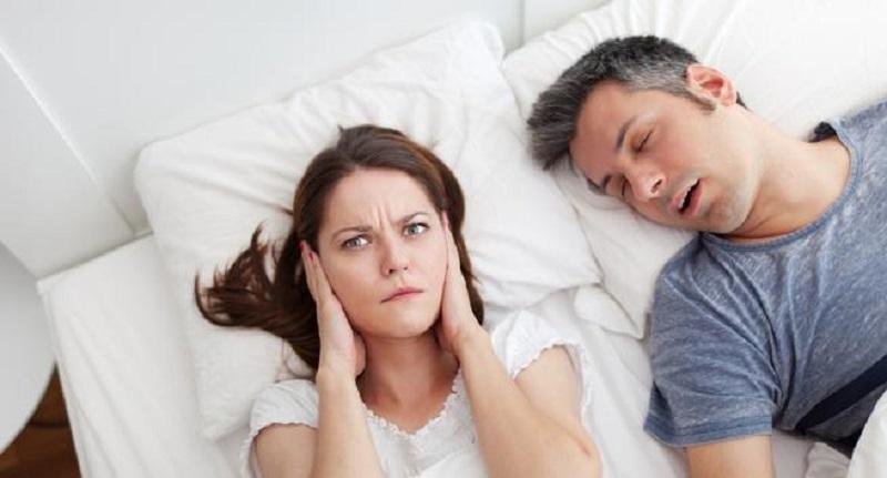 Sleep Apnea, Gangguan Tidur Mematikan yang Masih Sulit Terdiagnosis