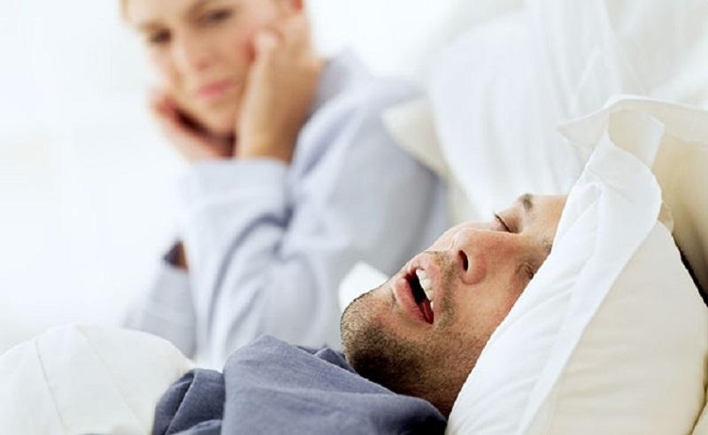Waspada, Ini 6 Komplikasi Akibat Sleep Apnea